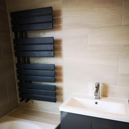 New bathroom installations in Cheshunt