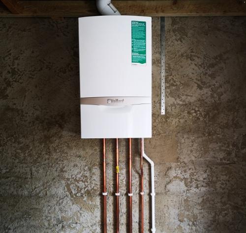Boiler Repairs in Cheshunt