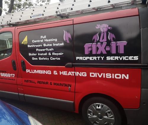 Fix-it Property Services