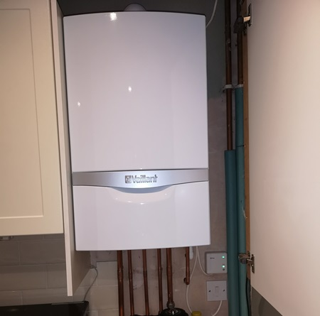 Boiler Replacements in Cheshunt